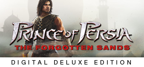 Купить Prince of Persia: The Forgotten Sands™ Digital Deluxe Edition