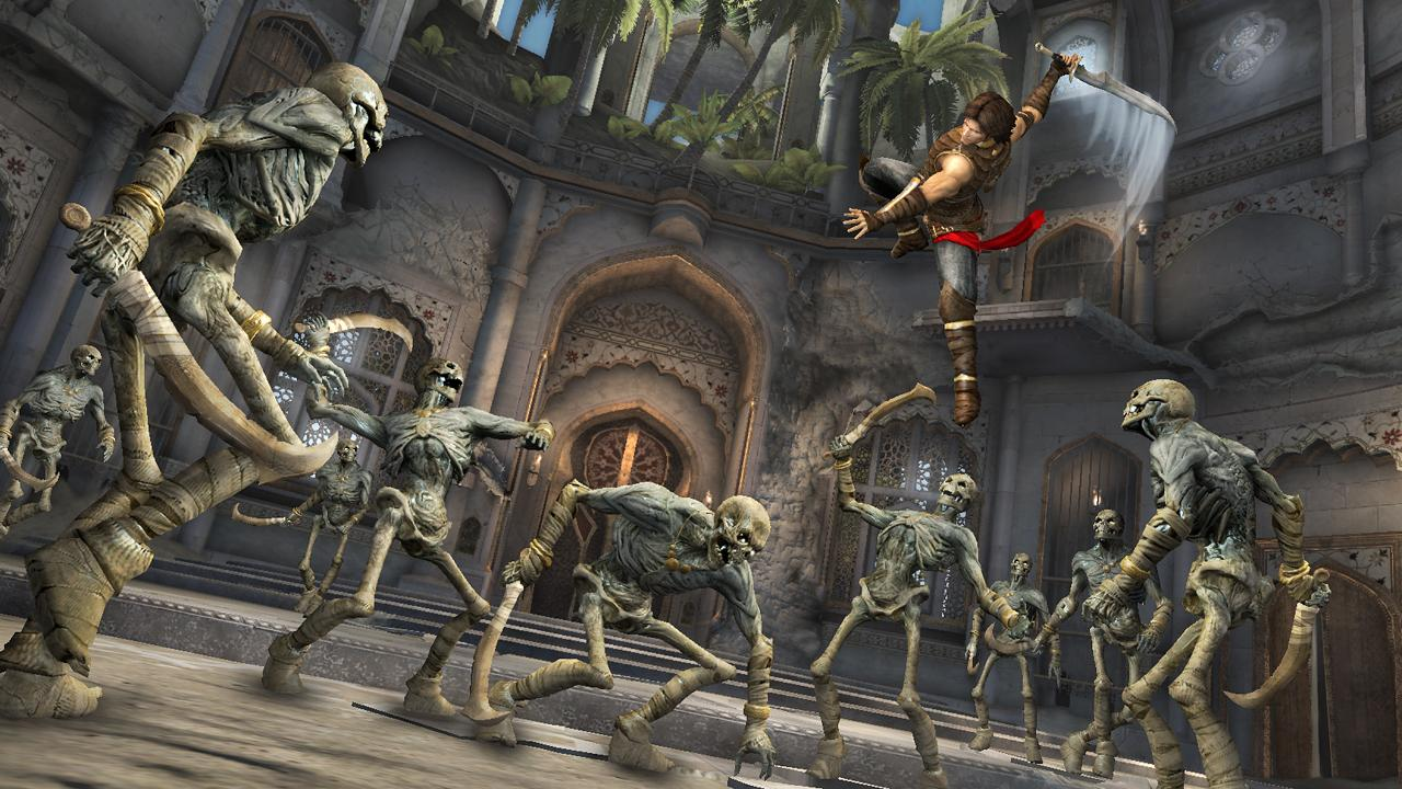 prince of persia the forgotten sands pc download