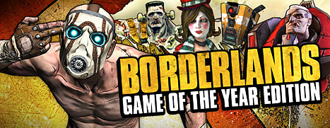 Borderlands (video game) - Wikipedia