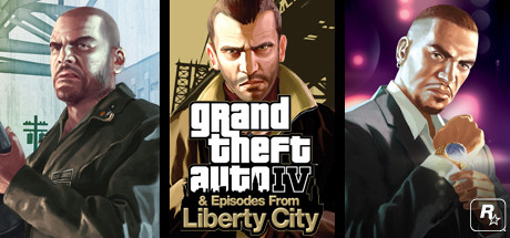 Grand Theft Auto IV: Complete Edition on Steam