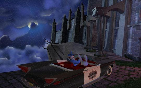 скриншот Sam & Max: Season Two 5