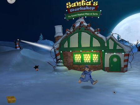 скриншот Sam & Max: Season Two 1