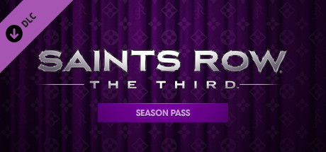 Saints Row: The Third Season Pass DLC Pack