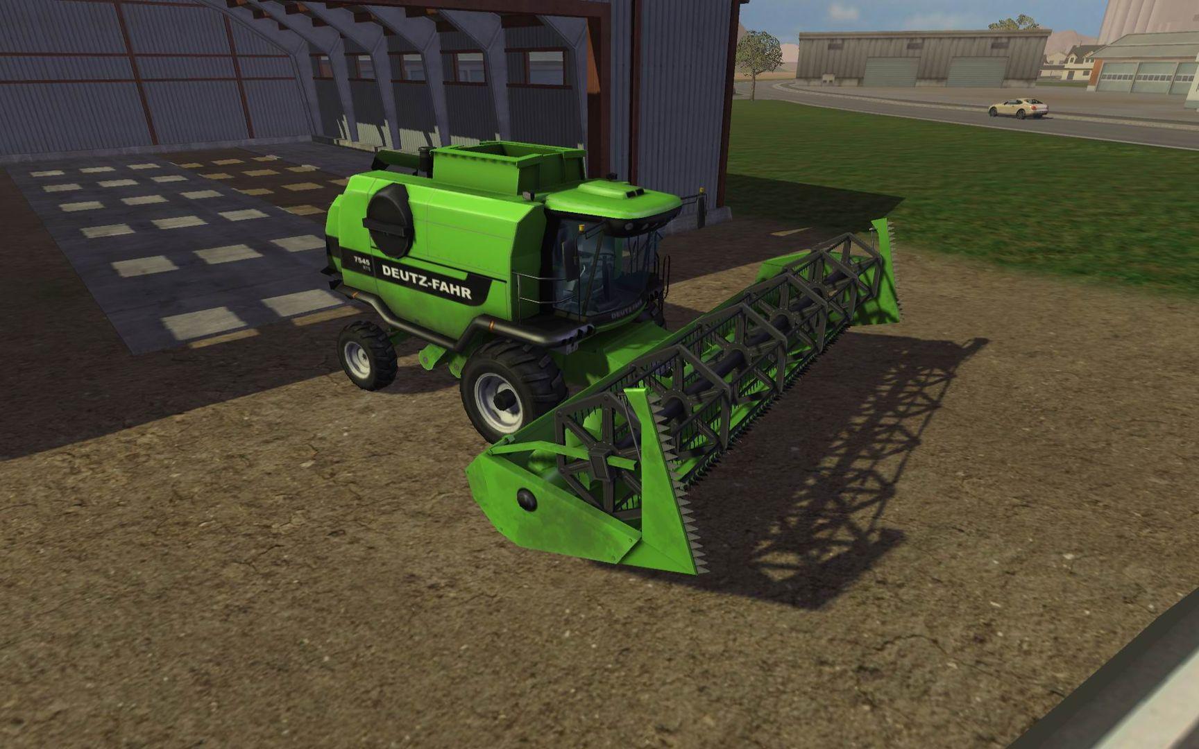 Download 2011 game Farming Simulation