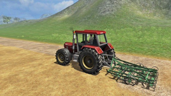 Farming Simulator Farming Classics Pack 4 (DLC)