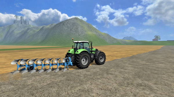 Farming Simulator 2011 - Equipment Pack 3 (DLC)