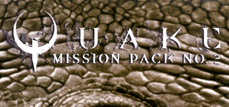 QUAKE Mission Pack 2: Dissolution of Eternity