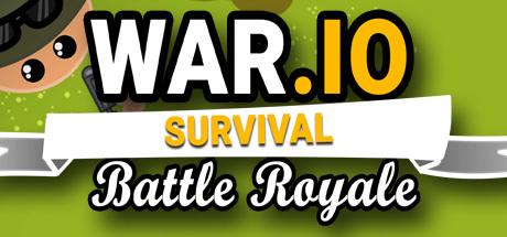 War.io : Survival Battle Royale