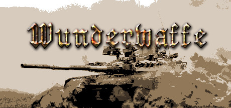 Wunderwaffe cover art