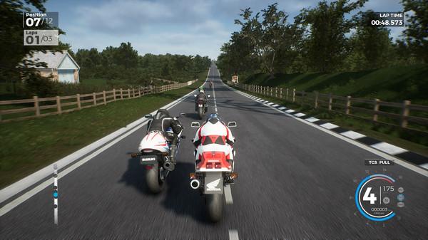 RIDE 3 - Street Racing Pack (DLC)