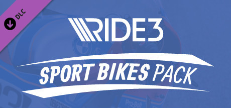 RIDE 3 - Sport Bikes Pack