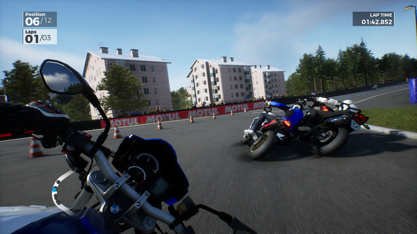 RIDE 3 - Free Pack 12 (DLC)