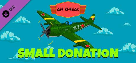 Air Threat - Small Donation