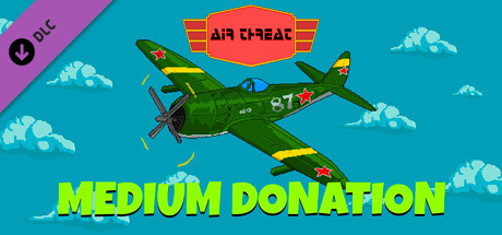 Купить Air Threat - Medium Donation (DLC)