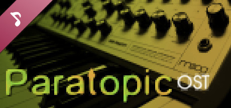 Paratopic Soundtrack