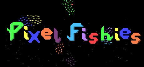 Pixel Fishies