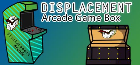 Displacement Arcade Game Box