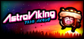 AstroViking cover art