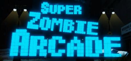 Купить Super Zombie Arcade