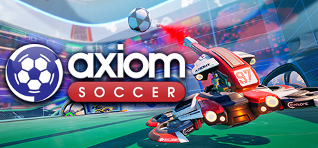 7416d7588bb Axiom Soccer is a high speed evolution of vehicular soccer combining fast- paced driving with tactical shooting mechanics for a new soccer experience.