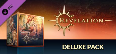 Купить Revelation Online - Deluxe Pack (DLC)