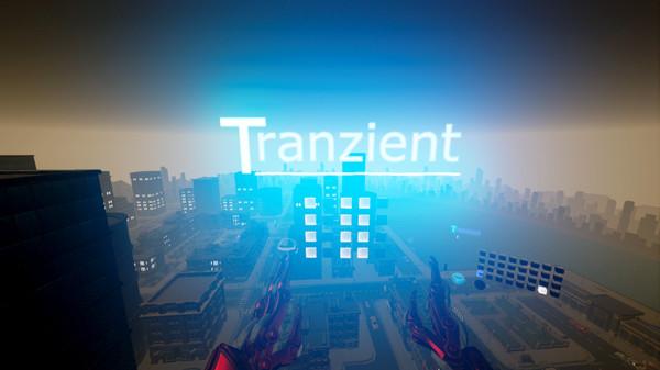 Tranzient