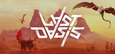 Last Oasis в Steam