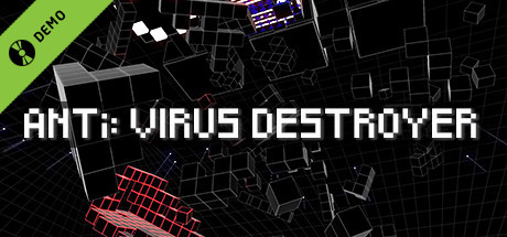 ANti: Virus Destroyer Demo