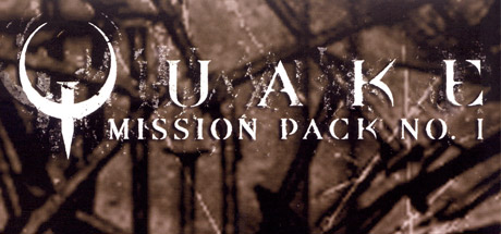 Купить QUAKE Mission Pack 1: Scourge of Armagon