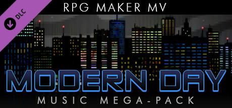 Купить RPG Maker MV - Modern Music Mega-Pack (DLC)