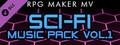 RPG Maker MV - Sci-Fi Music Pack