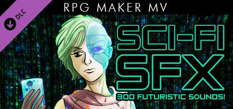 RPG Maker MV - Sci-Fi Sound Effects