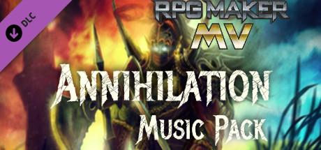 RPG Maker MV - Annihilation Music Pack