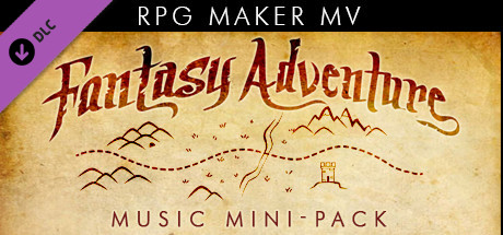 RPG Maker MV - Fantasy Adventure Mini Music Pack - SteamSpy