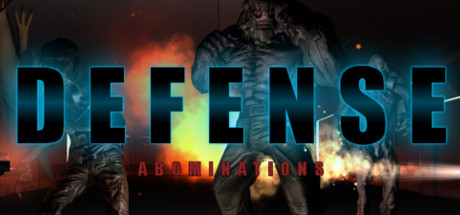 Teaser image for Defense: Abominations