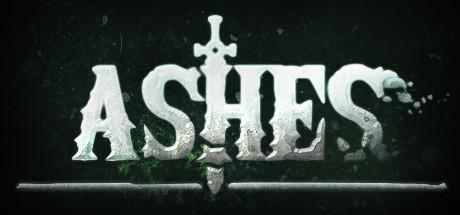 Ashes Capa