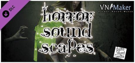 Visual Novel Maker - Horror Soundscapes