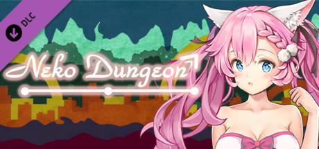 Купить Neko Dungeon BlaBla Underwear DLC