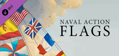 Naval Action - Flags