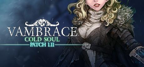 Vambrace Cold Soul Capa