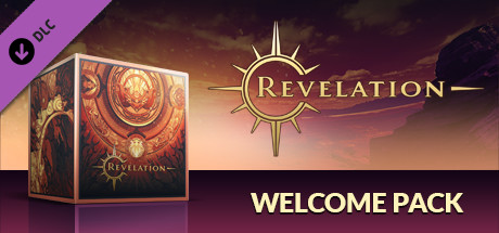 Revelation Online - Free Steam Welcome Pack