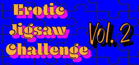 Erotic Jigsaw Challenge Vol 2