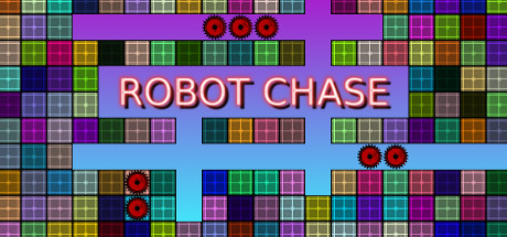 Robot Chase cover art