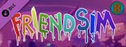 Hiveswap Friendsim - Volume Eight