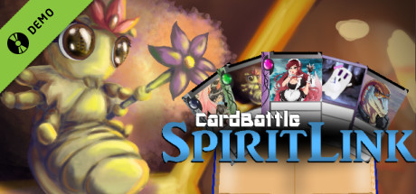 Card Battle Spirit Link Demo