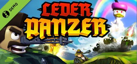 Leder Panzer Demo