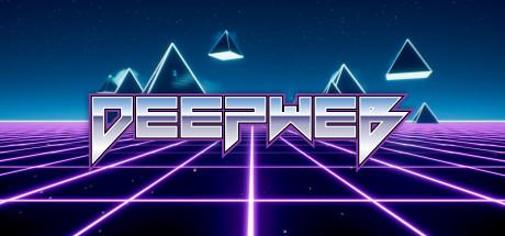 DeepWeb Capa