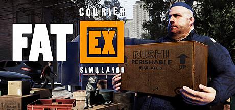 Купить Fat[EX] Courier Simulator