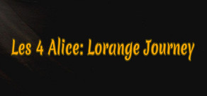 Les 4 Alice: Lorange Journey cover art
