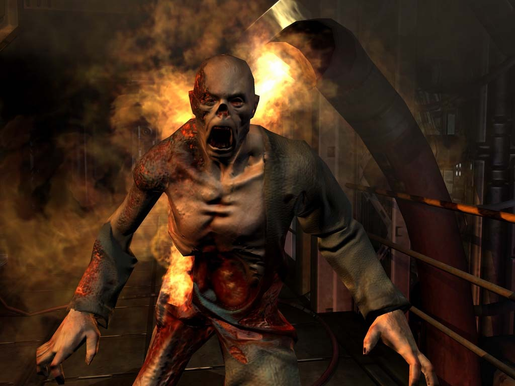DOOM 3 on Steam